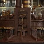 Mamá Experta: The Toothsome Chocolate Emporium & Savory Feast Kitchen