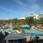 Mamá Experta: Loews Sapphire Falls Resort, en Universal Orlando