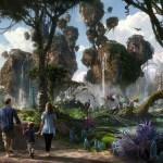 Pandora – The World of AVATAR at Disney's Animal Kingdom, Opening Summer 2017