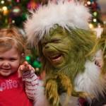 Navidades en Universal Orlando Resort 2016