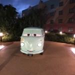 Mamá Experta: Disney's Art of Animation Resort CARS