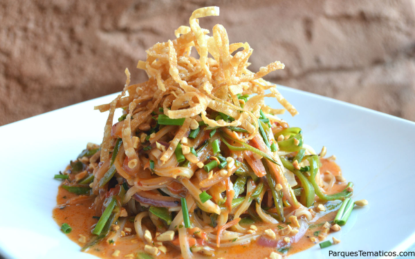 Pad Thai | Mythos Restaurant