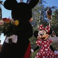 Romance en San Valentín en los parques y hoteles Disney World