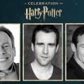 """Nuevo talento anunciado que asistirá al evento anual de """"A Celebration of Harry Potter"""""""