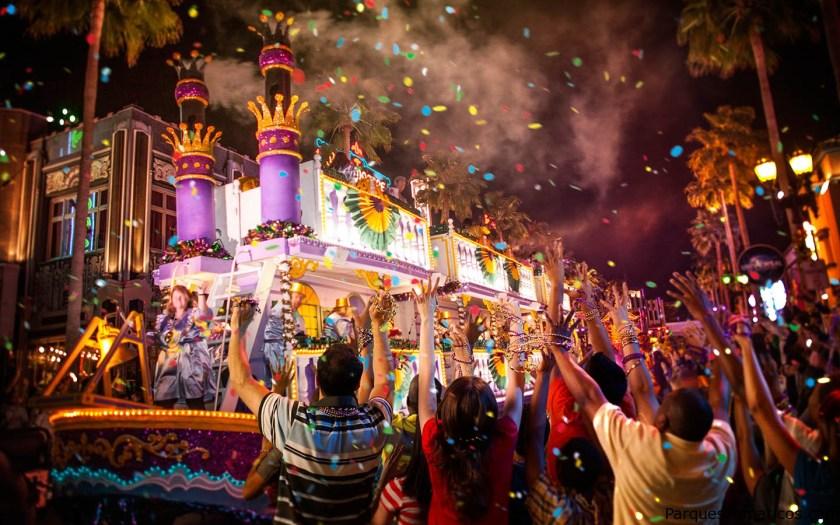 12 CONCIERTOS ESTELARES En el Universal Music Plaza Stage de Universal Studios Florida™