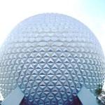 Spaceship Earth el smbolo de Epcot!  The symbol ofhellip