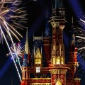 """Happily Ever After"" Fireworks y Projection Spectacular Debuta Mayo 12 en Magic Kingdom Park"