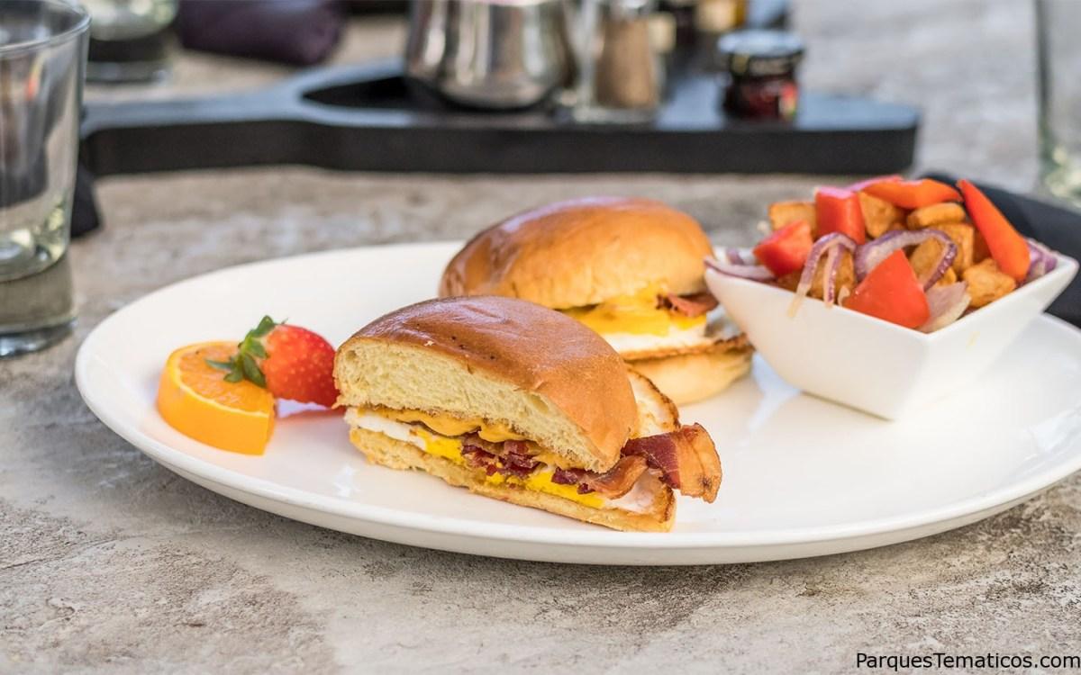 Los mejores desayunos en los hoteles de Universal Studios Orlando