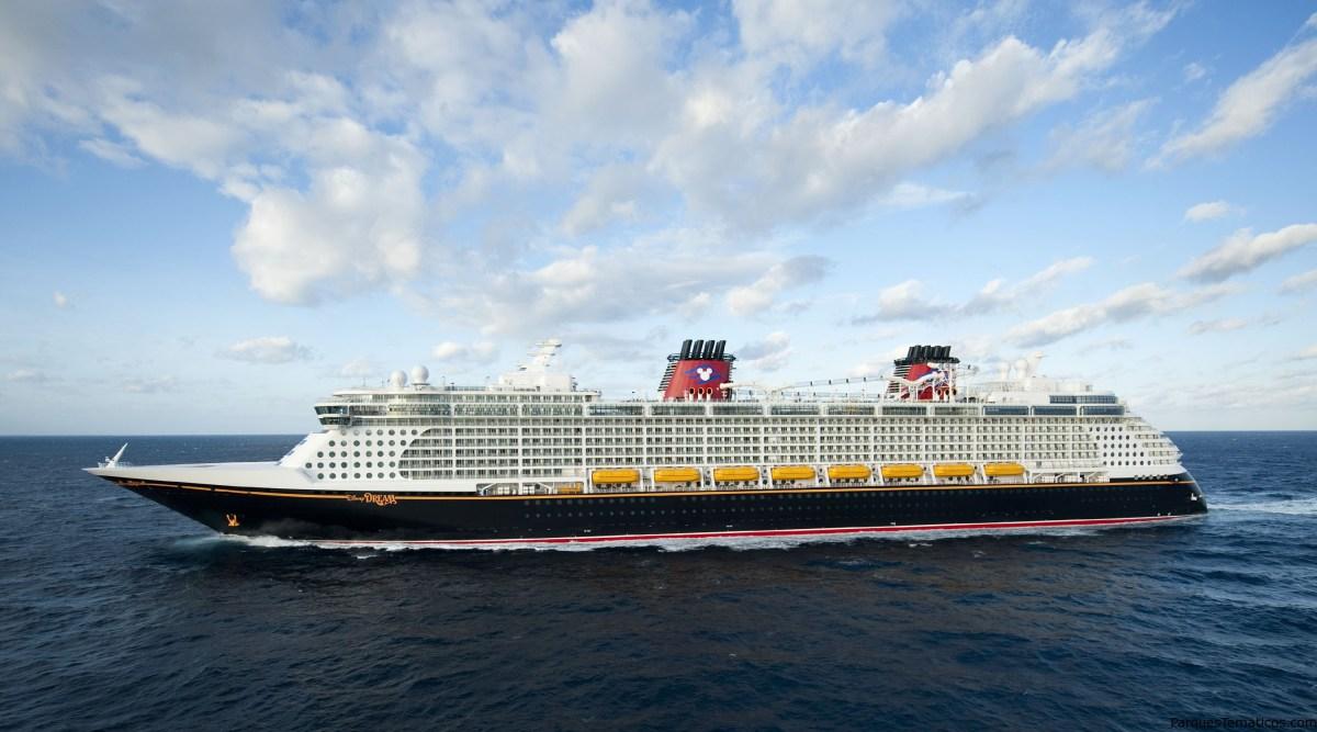 """""""La Bella y la Bestia"""" con nuevo espectáculo musical en Disney Cruise Line"""