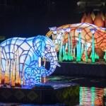 """El show """"Ríos de Luz"""" vuelve a Animal Kingdom el 17 de abril"""