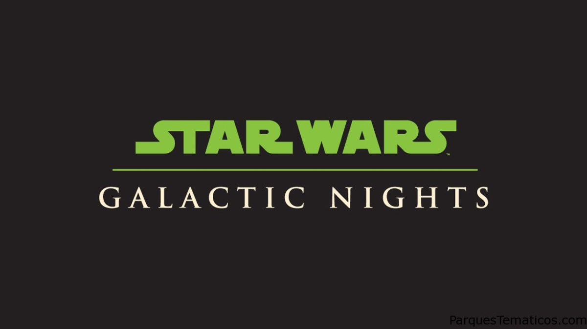 Galactic Nights en Disney´s Hollywood Studios desde el 14 de abril