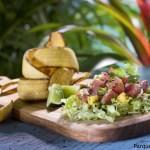 Revelan detalles de la gastronomía de Volcano Bay