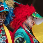 THREE REASONS WHY YOU'LL ENJOY ISLAND LIFE AT THE NEW CARIBBEAN CARNAVAL LIVE DINNER SHOW