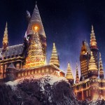 LA NAVIDAD LLEGA A THE WIZARDING WORLD OF HARRY POTTER