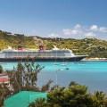Cómo tener las vacaciones perfectas en un crucero Disney