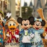 Nuevas experiencias debutarán este superverano en Disney Parks