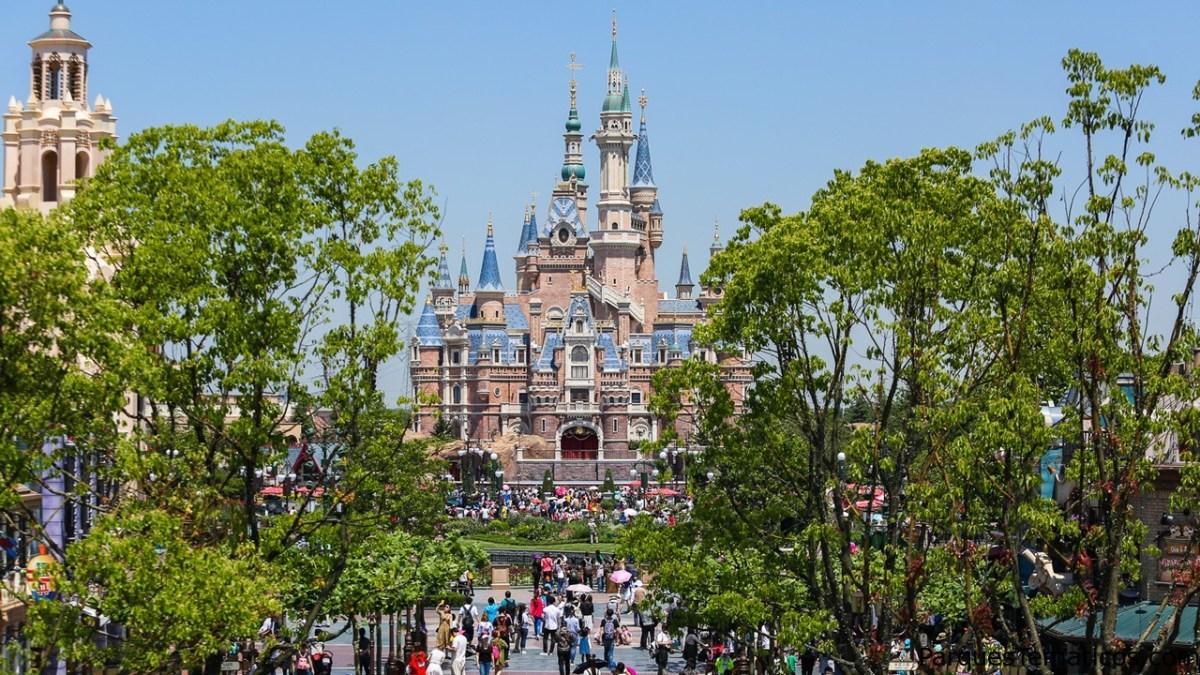 Shanghai Disneyland da la bienvenida a 10 millones de invitados en sus primeros once meses