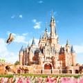 La primavera llegó a Disney Shangai 2017