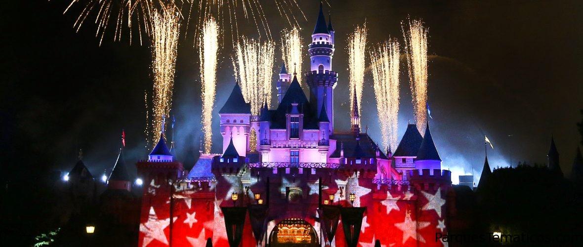 Celebra el Día de la Independencia, 4 de julio, con 'Celebrate America!'