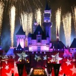 'Celebrate America!' at the Happiest Place on Earth this Fourth of July Weekend