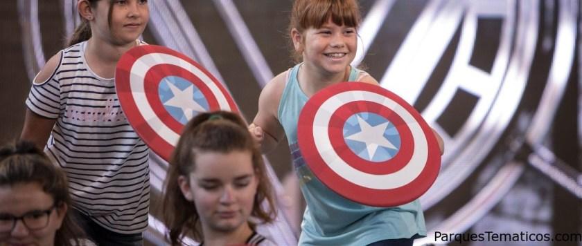 Summer of Heroes: Time to Hero Up at the Disneyland Resort – Fact Sheet