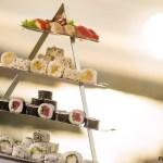 Sushi at Walt Disney World Resort