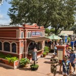 2017 Epcot International Food & Wine Festival