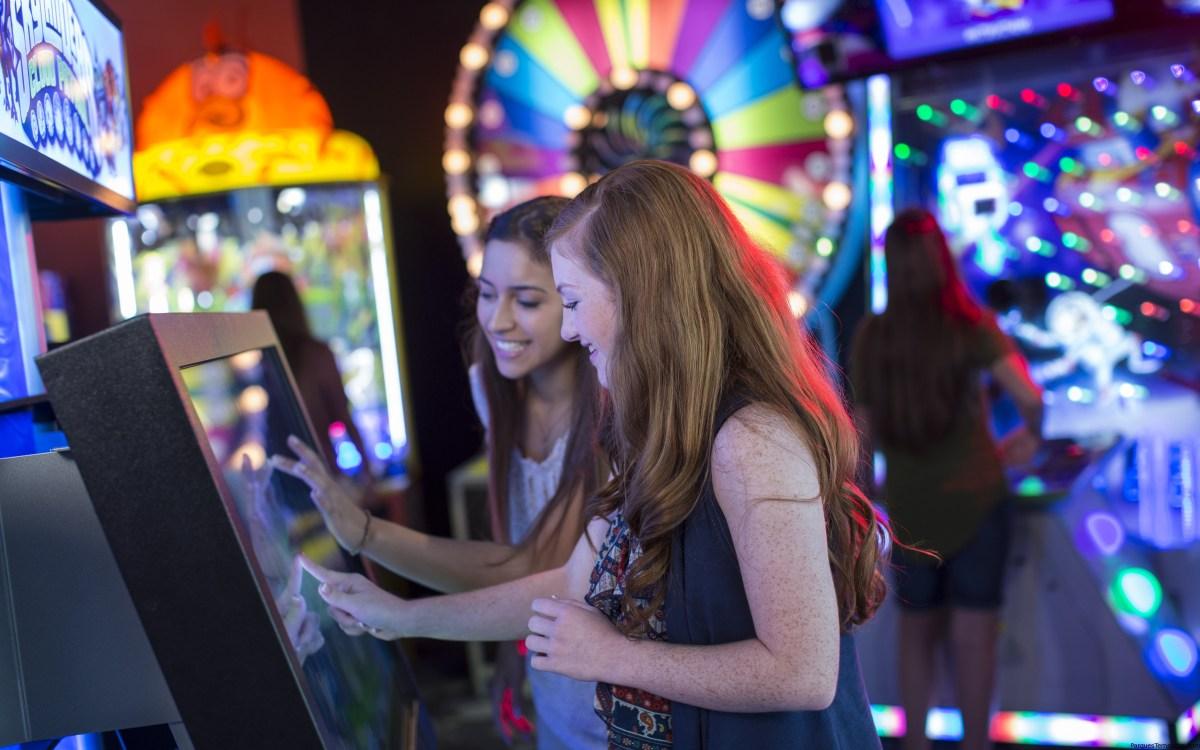 Las mejores razones para que tus hijos disfruten mas en los hoteles de Universal Orlando