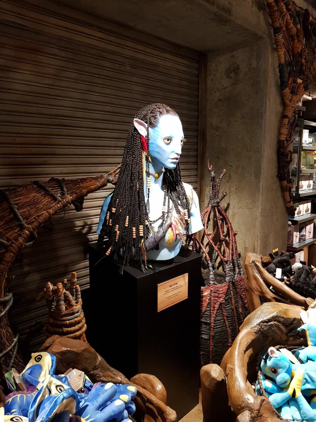 Mamá Experta: Pandora y todo lo nuevo del mundo de Avatar