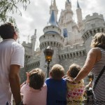 Historic Solar Eclipse Wows Guests at Walt Disney World Resort