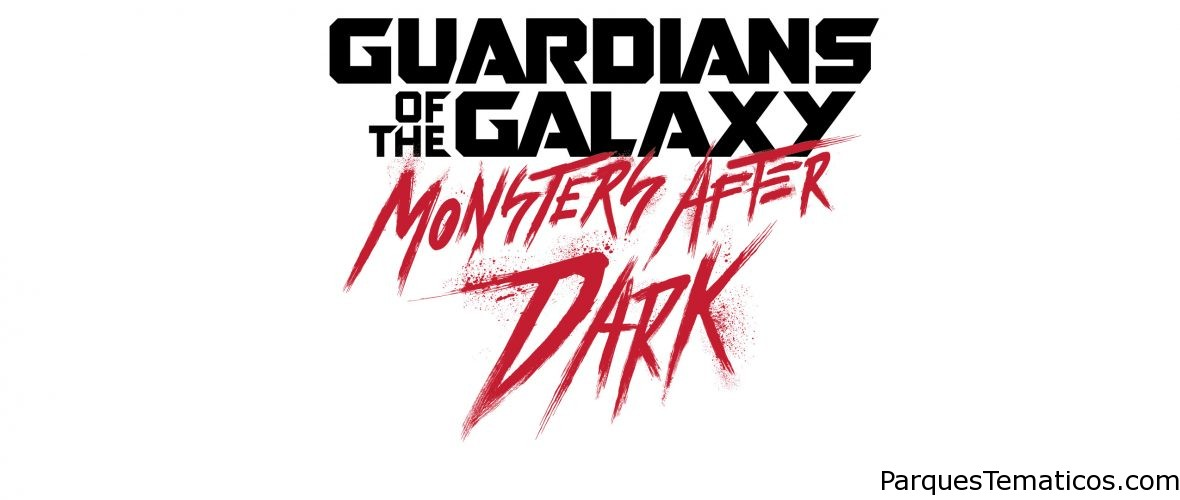 Halloween en Disney California Adventure Park trae el caos de los monstrous a Guardians of the Galaxy – Monster After Dark