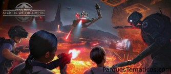 Lucasfilm, ILMxLAB y The VOID Anuncian Nueva Experiencia de Híper-Realidad, Star Wars: Secrets of the Empire