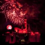 Nueva diversión, entusiasmo y decoraciones de Halloween hechizan Disney California Adventure Park