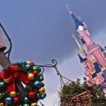 Navidades Encantadas de Disney