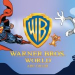 WARNER BROS. WORLD ABU DHABI Opening 2018.