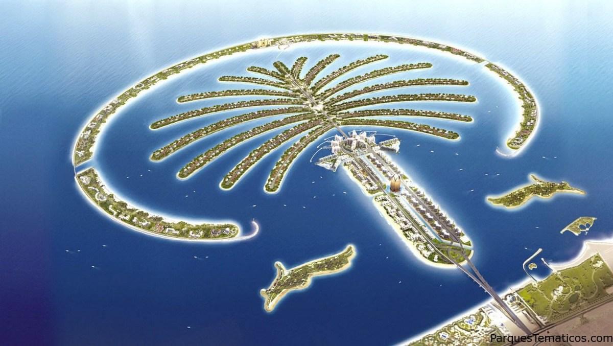 Atlantis The Palm, Dubai, el hotel con el mejor parque de agua