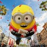 Universal's Holiday Parade 2017 presentado por Macy's