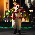 Universal's Holiday Parade featuring Macy's