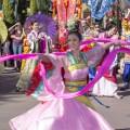 Disneyland Resort celebra el Año Nuevo Lunar con el Dios de la Buena Fortuna Goofy y Pluto