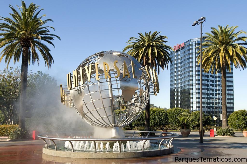 Mamá Experta: Hotel Hilton Los Angeles Universal City
