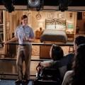 Warner Bross Studio Tour Hollywood