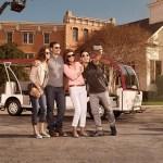 Warnet Bross Hollywood Studio Tour