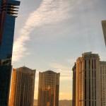 Amaneciendo en Las Vegas phvegas