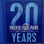 Pacific Park en Santa Monica California
