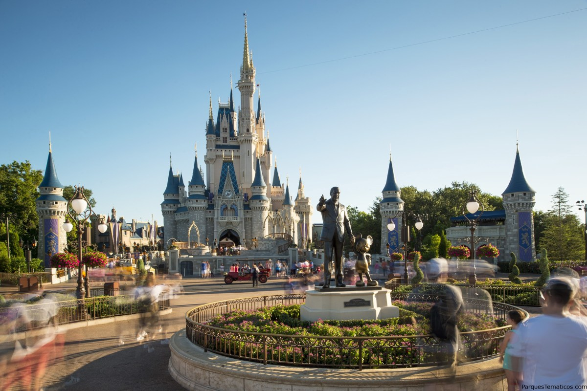 Prepárate para un Verano Increíble en 2018 en Walt Disney World Resort