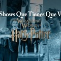 5 SHOWS QUE TIENES QUE VER EN EL WIZARDING WORLD DE HARRY POTTER