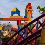 Toy Story Land Debutará el 30 De Junio En Walt Disney World Resort