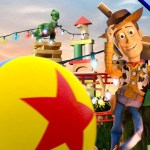 Toy Story Land 30 de junio de 2018