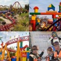 Todas las imagenes hasta la fecha de la construcción de Toy Story Land en Walt Disney World Resort
