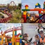 Todas las imagenes hasta la fecha de la construcción de Toy Story Land en Walt Disney World Resort